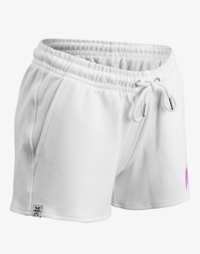 Shorts kurze hose sommer hose hotpants weiß white
