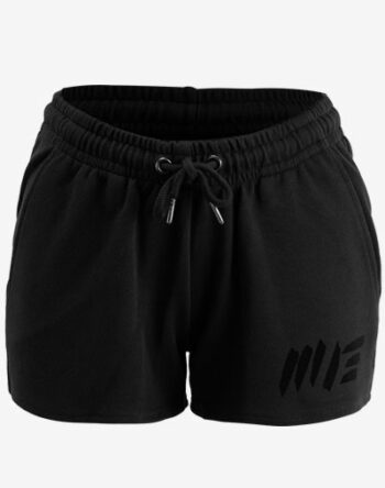 Shorts kurze hose sommer hose hotpants schwarz black out